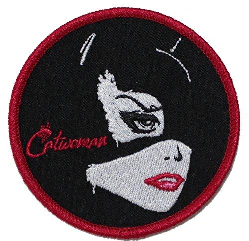 Batman DC Comics Catwoman Patch - 1