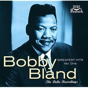 Bobby Bland - Blind Man / Black Night