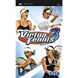 Virtua Tennis 3 (PSP)by Sega