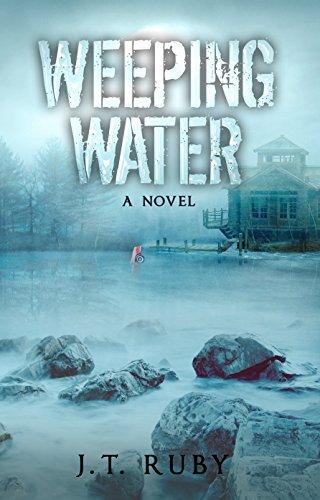 Weeping Water by J.T. Ruby ebook deal