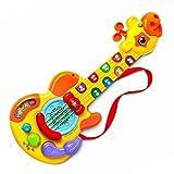 VTech Zoo Jamz Guitar (Frustration Free Packaging)