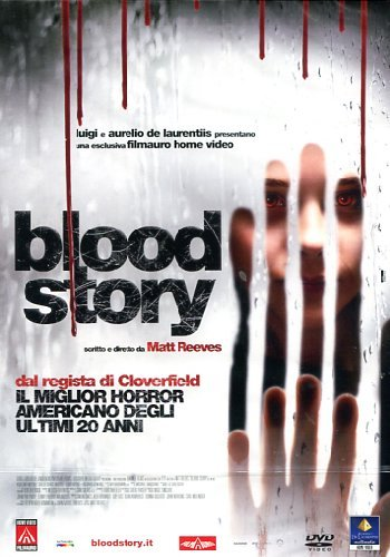 Blood Story [Italian Edition]