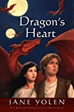 Dragon's Heart: The Pit Dragon Chronicles, Volume Four
