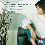 Messiaen : Turangalîla Symphony
