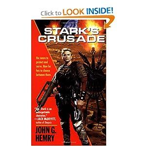 Stark's Crusade (Stark's War, Book 3) - John G. Hemry