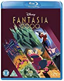 Fantasia 2000 Blu-ray Special Edition