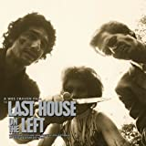 Last House On The Left O.S.T. Wes Craven