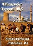 echange, troc Historic Travel Us: Pennsylvania Marches [Import USA Zone 1]