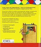 Image de Das Kasperlebuch: Spielstücke für das Puppentheater