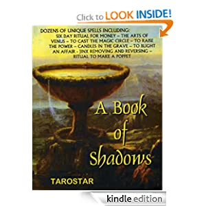 FREE KINDLE BOOK: A Book of Shadows