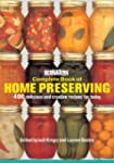 Bernardin Complete Book of Home Prese...