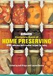 Bernardin Complete Book of Home Prese...