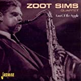 echange, troc Zoot Sims Quartet - East Of The Apple