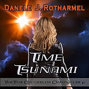 Time Tsunami Audiobook