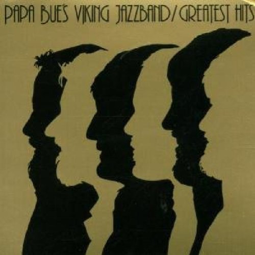 ... by PAPA BUES VIKING JAZZ BAND