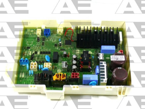 Lg Electronics Ebr74798604 Washer Pcb Main Board Assembly front-628263