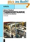 Thermodynamik: Ein Lehrbuch für Ingen...