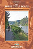 The Rhine Cycle Route: From Source to Sea (Cicerone Guides)
