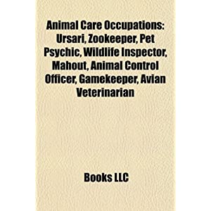 Animal Care Occupations | RM.