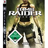 "Tomb Raider: Underworldvon ""Koch Media GmbH"""