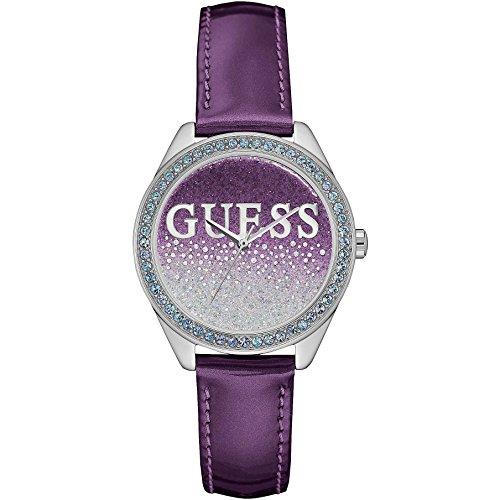 orologio solo tempo donna Guess casual cod. W0823L4