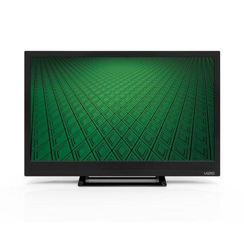 """VIZIO D24hn-D1 D-Series 24"""" Class LED TV (Black)"""