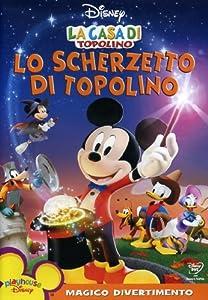 Amazon.com: La Casa Di Topolino - Lo Scherzetto Di