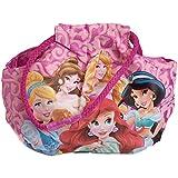 Disney Princesses - Group Pose Children's Purse One Size Pink