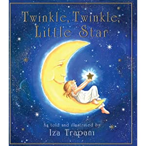 Twinkle, Twinkle, Little Star (Turtleback School & Library Binding Edition)