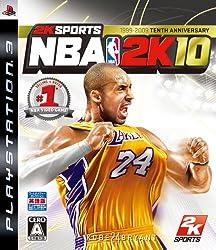 NBA 2K10 [Japan Import]