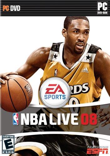 NBA_LiVe_RIP_08_-_נבא_08