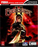 img - for EverQuest II (Prima Official Game Guide) book / textbook / text book
