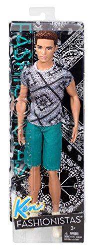 Mattel-Barbie-CFG20-Fashionistas-Ryan-Puppe