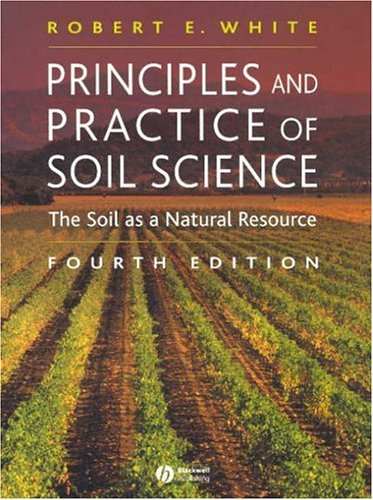 Read online principles and practice of soil science for Soil as a resource introduction