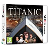 Secrets of the Titanic 3DS (Nintendo 3DS)by Avanquest Software
