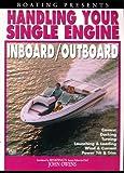 echange, troc Handling Your Single Engine I O [Import USA Zone 1]
