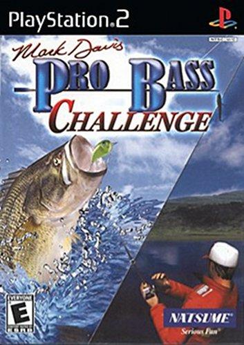 Mark Davis Pro Bass Challenge
