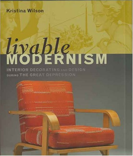 Robin Lechner Interior Designs What Room Is Considered As: Book Review: Livable Modernism: Interior Decorating And