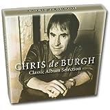 Classic Album Selection Box set, Import Edition by De Burgh, Chris (2013) Audio CD