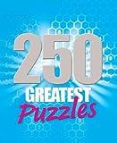 Various Puzzles (250 Puzzle Compendium)