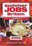 img - for Summer Jobs in Britain 2005 (Summer Jobs Britain) book / textbook / text book