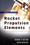 img - for Rocket Propulsion Elements, 7th Edition book / textbook / text book