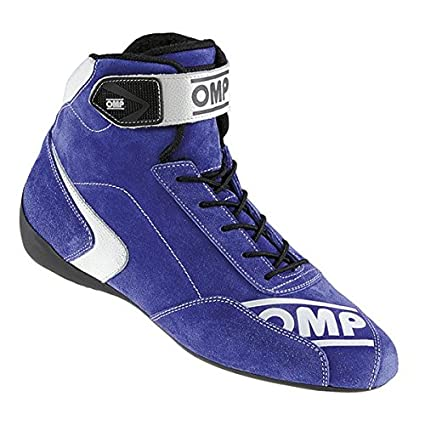 Omp - Chaussures Omp First-S Bleu 38