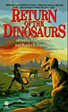 Return of the Dinosaurs (0886777534) by Resnick, Mike