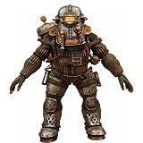BIOSHOCK II - Deluxe Big Daddy figurine Rosie 20 cm