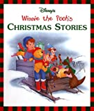 img - for Disney's: Winnie the Pooh's - Christmas Stories: Big Book (Learn and Grow) book / textbook / text book