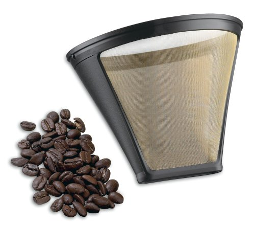 Cuisinart GTF-4 Gold Tone Filter for Cuisinart