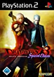 Devil May Cry 3: Dantes Erwachen - Sp...