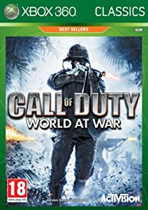 Call of Duty 5 : World at War - édition classic