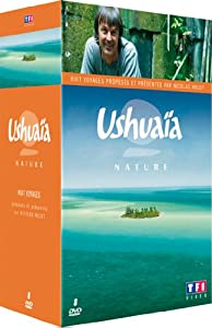 Ushuaïa nature - Coffret 8 voyages (orange)